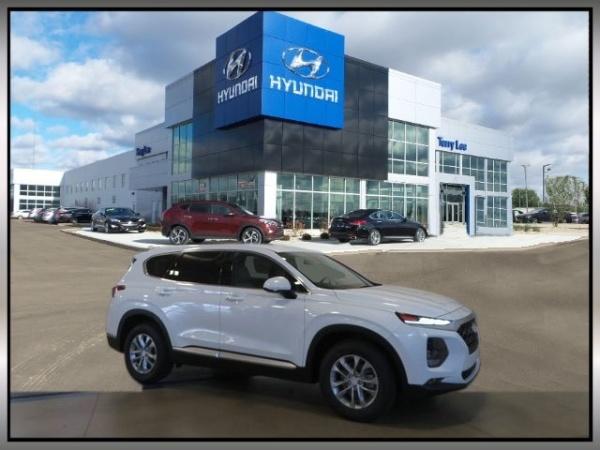 2020 Hyundai Santa Fe in Noblesville, IN