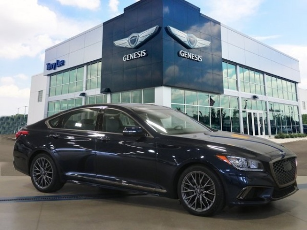 2020 Genesis G80 in Noblesville, IN