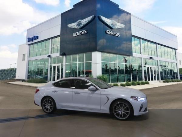 2019 Genesis G70 in Noblesville, IN
