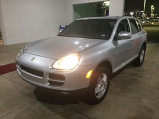 2004 Porsche Cayenne S Awd For In Columbus Ga
