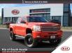 2012 Chevrolet Silverado 1500 LT Crew Cab Short Box 4WD for Sale in Austin, TX