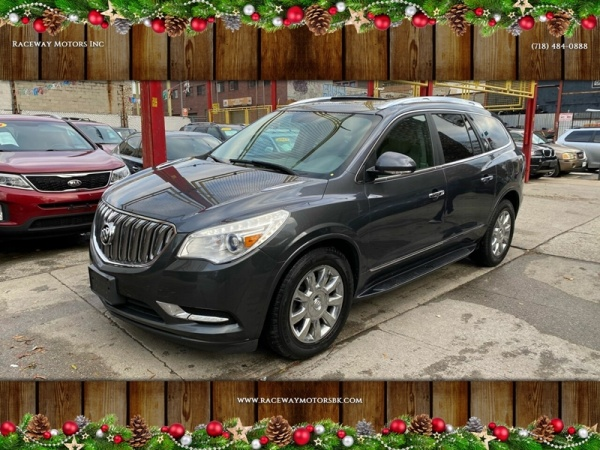 2013 Buick Enclave in Brooklyn, NY