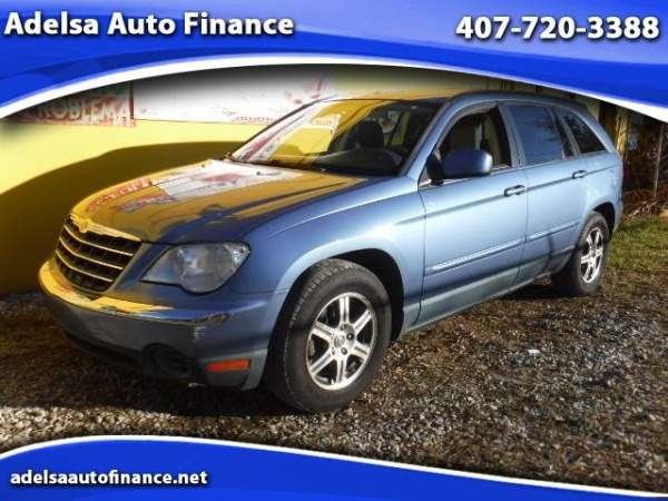 2007 Chrysler Pacifica in Orlando, FL