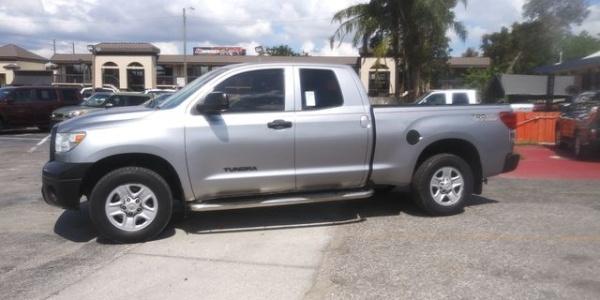 2012 Toyota Tundra in Orlando, FL