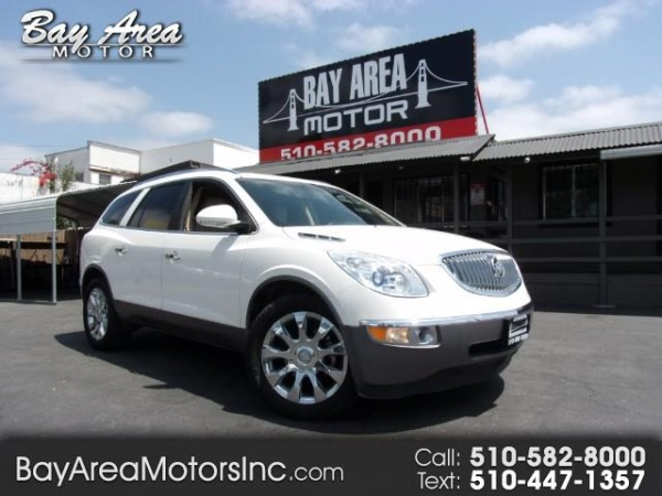 sale for buick raleigh price enclave