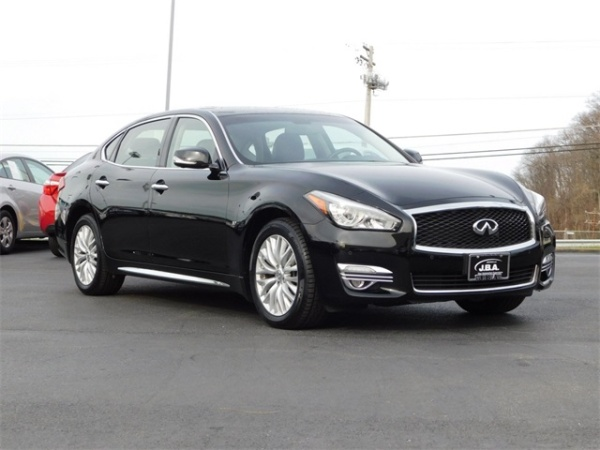 2016 INFINITI Q70L in Ellicott City, MD