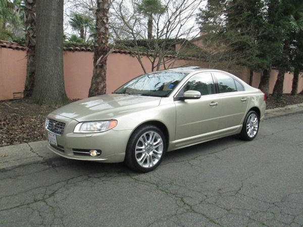 used volvo s80 for sale in sacramento ca u s news. Black Bedroom Furniture Sets. Home Design Ideas