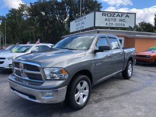 Dodge Ram 1500 For Sale In Florida >> Used Dodge Ram 1500 For Sale In Callahan Fl 20 Used Ram 1500