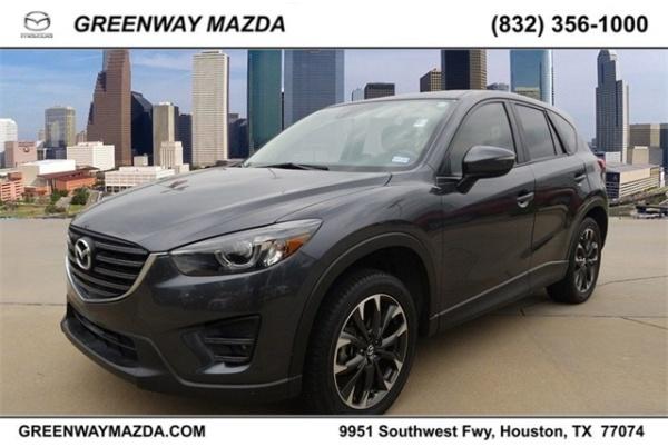 2016 Mazda CX-5 in Houston, TX
