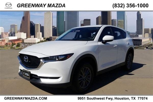 2017 Mazda CX-5 in Houston, TX