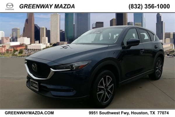2018 Mazda CX-5 in Houston, TX