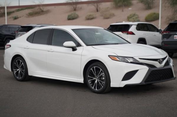 2020 Toyota Camry in Mesa, AZ