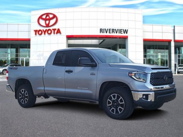 2020 Toyota Tundra in Mesa, AZ