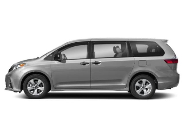 2020 Toyota Sienna in Mesa, AZ
