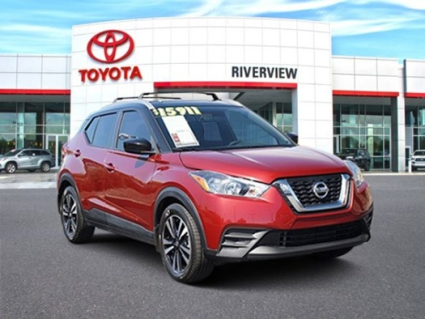 2018 Nissan Kicks in Mesa, AZ