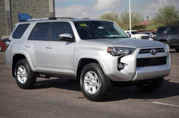2020 Toyota 4Runner in Mesa, AZ