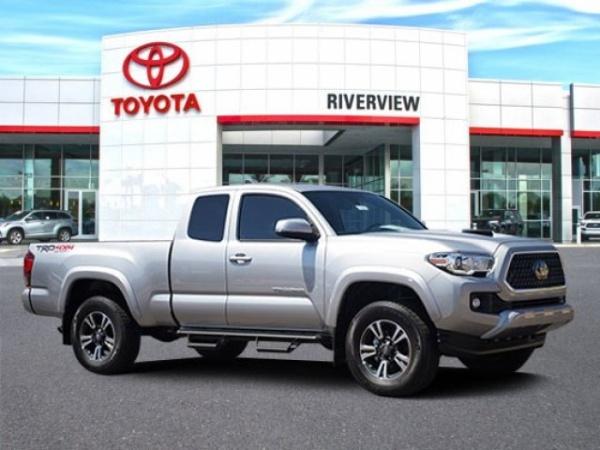 2019 Toyota Tacoma in Mesa, AZ