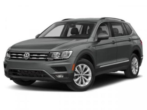 2020 Volkswagen Tiguan in Pompton Plains, NJ