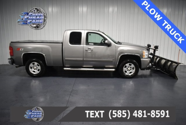 2008 Chevrolet Silverado 1500 in Oakfield, NY