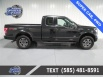 "2015 Ford F-150 XLT SuperCab 145"" 4WD for Sale in Oakfield, NY"
