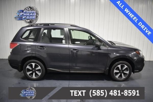 2017 Subaru Forester in Oakfield, NY