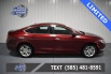 2016 Chrysler 200 Limited FWD for Sale in Oakfield, NY
