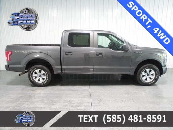 used ford f 150 for sale in rochester ny u s news world report. Black Bedroom Furniture Sets. Home Design Ideas
