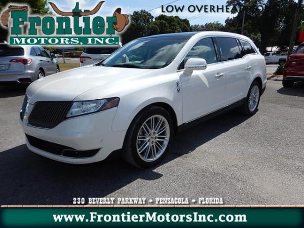 2014 Lincoln MKT in Pensacola, FL