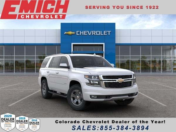 2020 Chevrolet Tahoe in Lakewood, CO