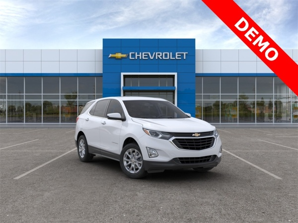 2020 Chevrolet Equinox in Lakewood, CO