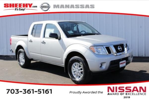 2019 Nissan Frontier in Manassas, VA