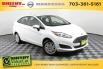 2015 Ford Fiesta S Sedan for Sale in Manassas, VA