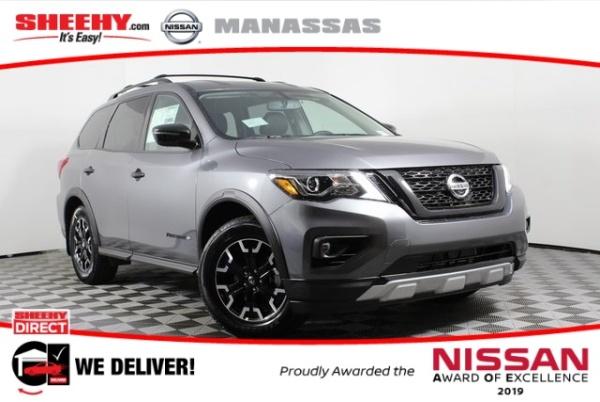 2020 Nissan Pathfinder in Manassas, VA