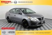 2019 Nissan Versa S Plus Sedan CVT for Sale in Manassas, VA