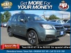 2017 Subaru Forester 2.5i CVT for Sale in Shrewsbury, NJ
