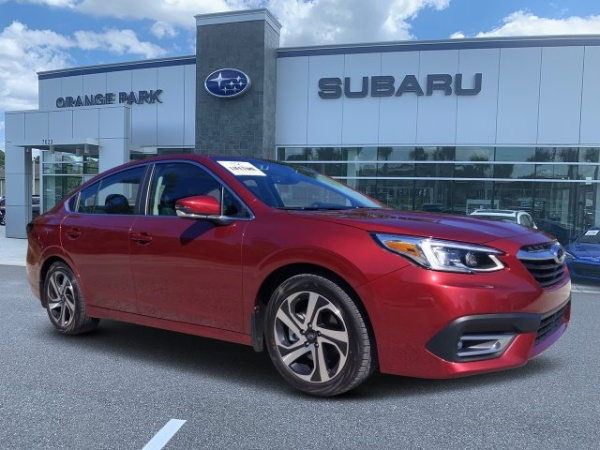 2020 Subaru Legacy in Jacksonville, FL