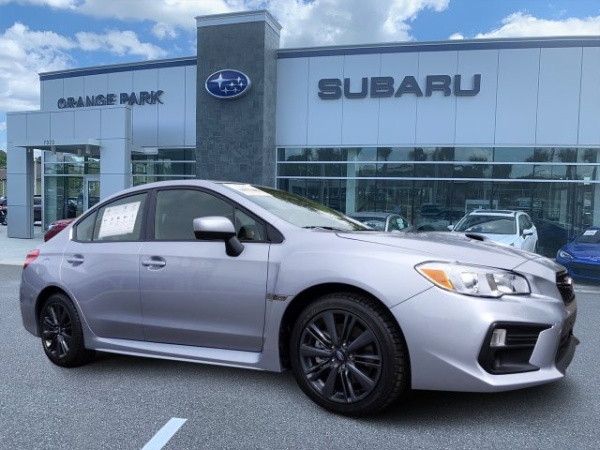 2020 Subaru WRX in Jacksonville, FL
