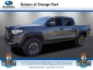 2017 Toyota Tacoma TRD Sport Double Cab 5' Bed V6 RWD Automatic for Sale in Jacksonville, FL
