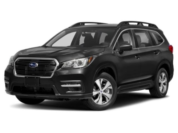 2020 Subaru Ascent