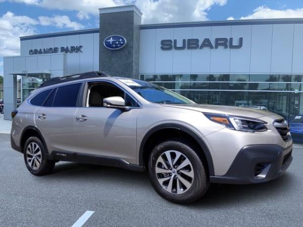 2020 Subaru Outback in Jacksonville, FL