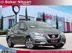 2020 Nissan Versa SV Sedan CVT for Sale in Houston, TX