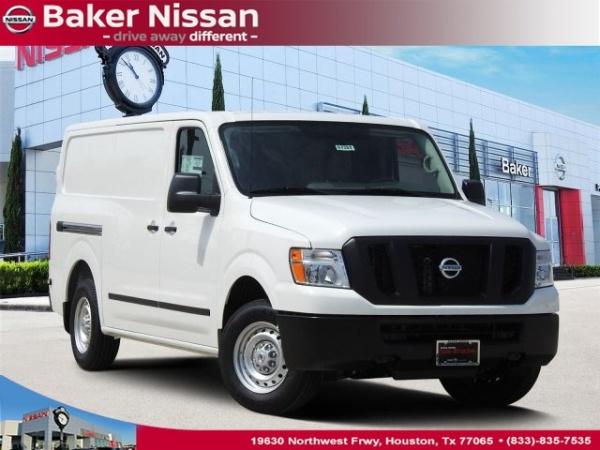 2019 Nissan NV