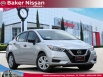 2020 Nissan Versa S Sedan CVT for Sale in Houston, TX