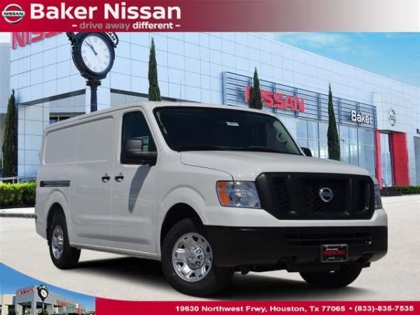 2019 Nissan NV Cargo in Houston, TX