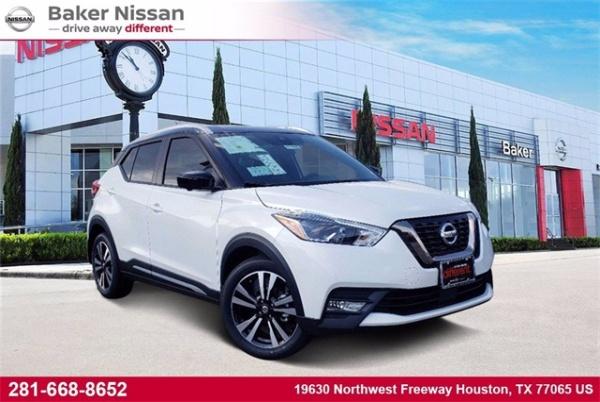 2020 Nissan Kicks in Houston, TX