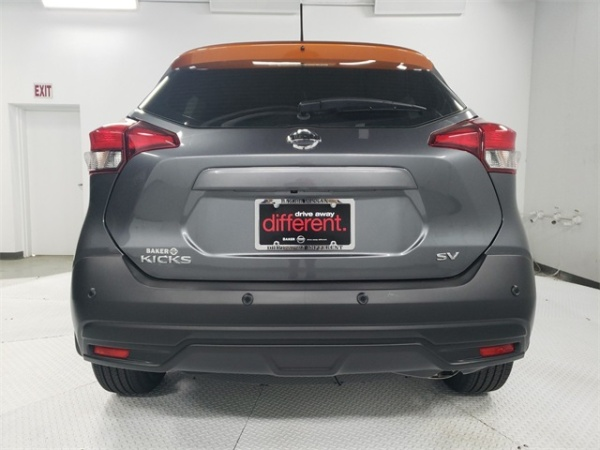 2020 Nissan Kicks in Houston, TX