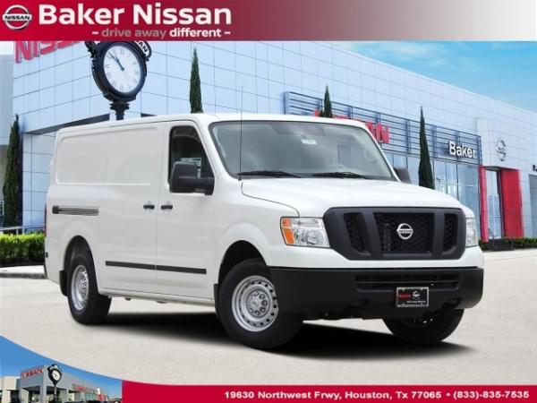2019 Nissan NV Cargo in Houston, TX