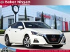 2020 Nissan Altima 2.5 S FWD for Sale in Houston, TX