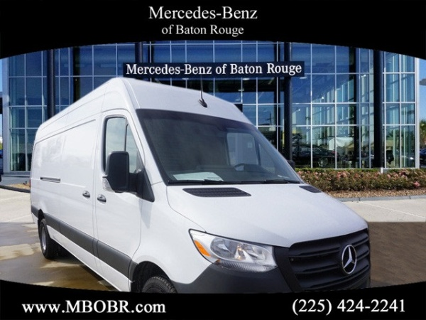 2019 Mercedes-Benz Sprinter 3500XD