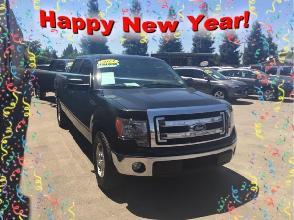 2013 Ford F-150 in Fresno, CA